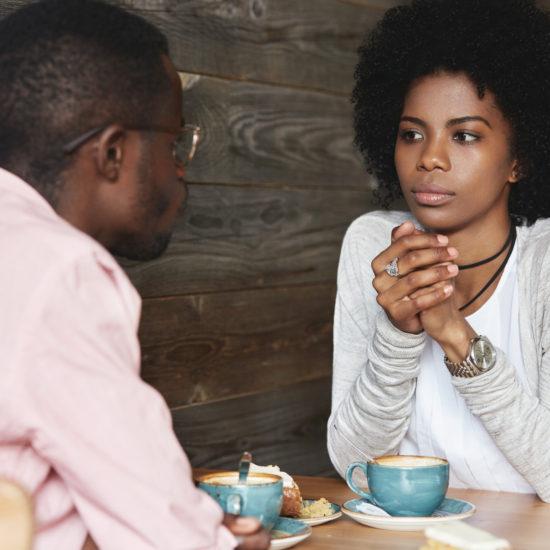 Black Love, Business, Relationships