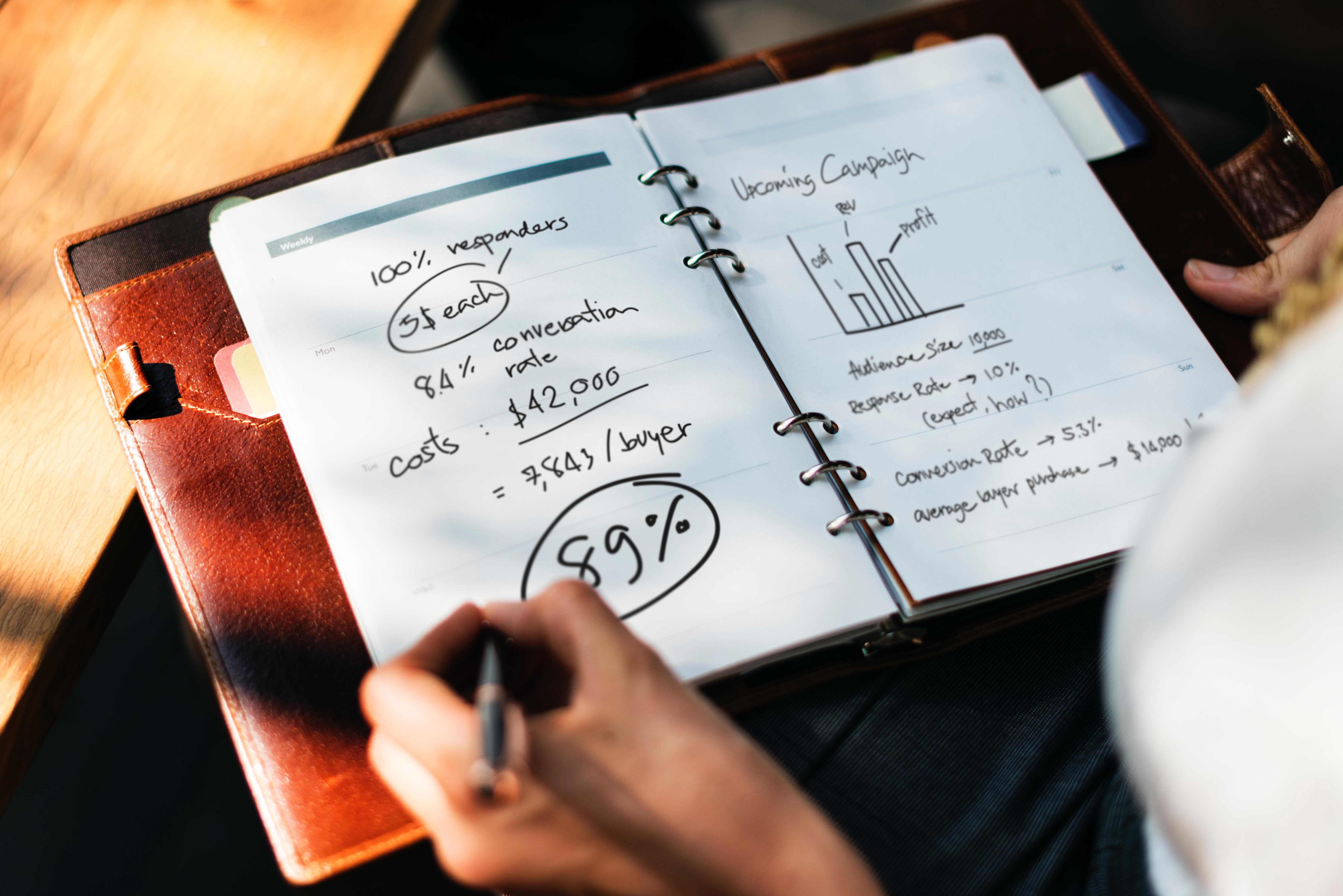 Strategic Marketing- Jacqueline T. Hill