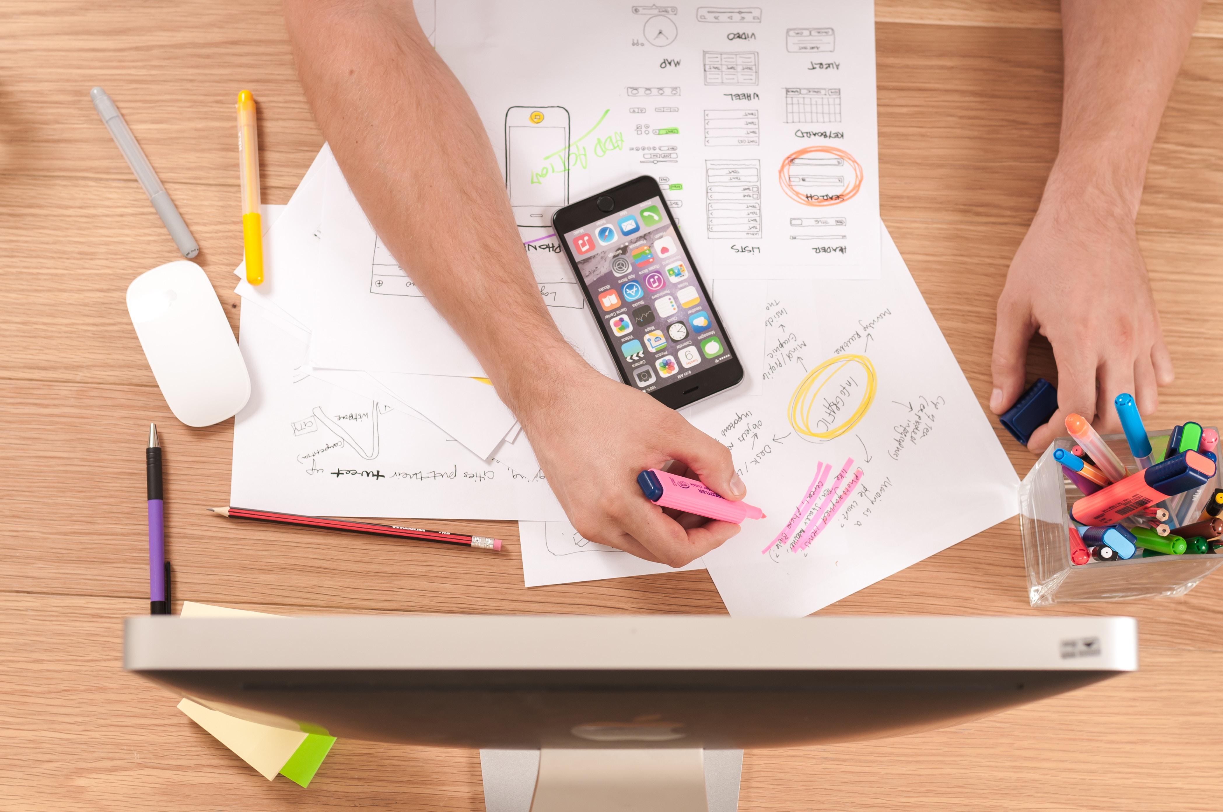 9 Unique Content Marketing Strategies -Jacqueline T. Hill