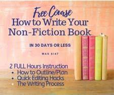 Write-Your-Non-Fiction-Book